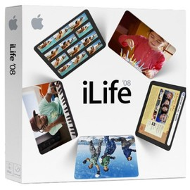 Apple - iLife '08