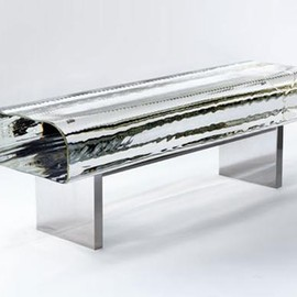 Takujin Yoshioka - Optical Glass Bench