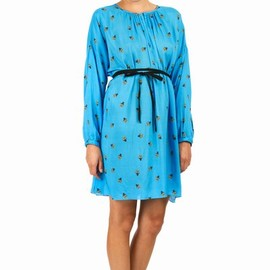 Girl.by Band of Outsiders - Long-Sleeve House Dress