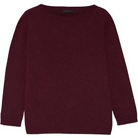 The Row - Juliette cashmere sweater