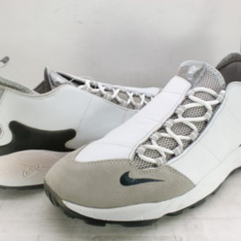 Nike - Foot scape monster