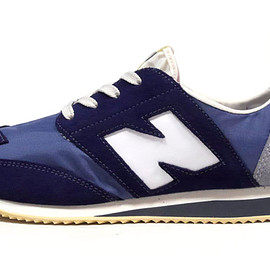 "new balance - U320 ""LIMITED EDITION"""