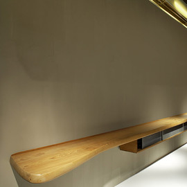 Charlotte Perriand - Console table, Unique Piece, ca 1950