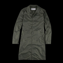 Officine Generale - Italian Nylon Alberto Windbreaker
