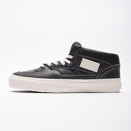 VANS - UA OG HALF CAB LX (Leather) - VA3DP6L3A