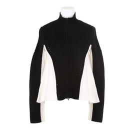 Alexander Wang - Black & White Cardigan (Arrow's)