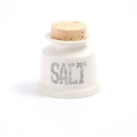 ONE KILN - Canister SALT