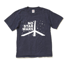 Yorkshire CND - NO STAR WARS Tshirt