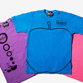The Beatles x COMME des GARCONS - 2011 Fall/Winter T-Shirts
