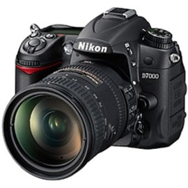 Nikon ニコン - D7000 18-200 VR II レンズキット