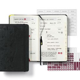 Moleskine - Wine Journal