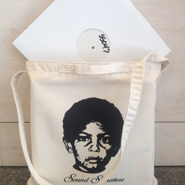 Sound Signature - Sound Signature Tote Bag