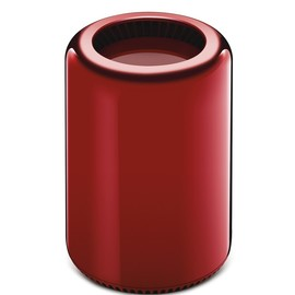 Apple, Sotheby's, the (RED) Auction 2013 - MAC PRO