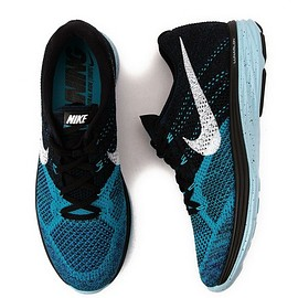 NIKE - FLY KNIT LUNAR3