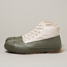 STUSSY Livin' GENERAL STORE - GS Rain Shoes by MOON STAR