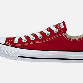 Converse - All Star Low cut