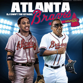Various Artists - The Atlanta Braves