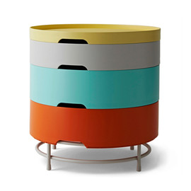 """IKEA - Space-Saving """"On The Move"""" Collection for Young City-Dwellers"""