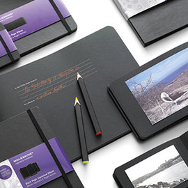 Moleskine - Black Collection