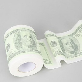 urban outfitters - Printed Toilet Paper