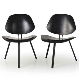 "Osvaldo Borsani - ""P31"" chair"