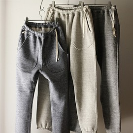 Curly - RAFFY SWEAT PANTS