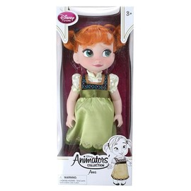 Disney - Disney Animator's COLLECTION Anna