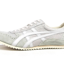 ONITSUKA TIGER - ULTIMATE TRAINER 「made in JAPAN」 「NIPPON MADE COLLECTION」