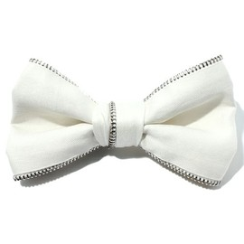 Alexis Mabille - Zip Bow Broach