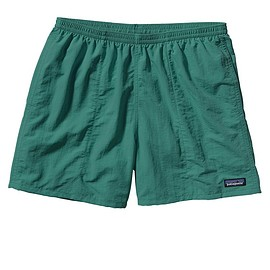 "patagonia - M's Baggies™ Shorts - 5"", Gem Green (GEMG)"