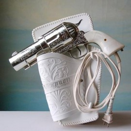 Jerdon - 357 Magnum Hair Dryer