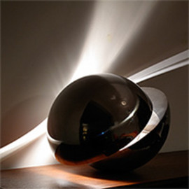 Gigi Caprioli - floor / table lamp