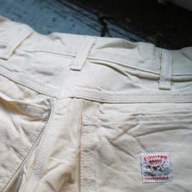 (MADE IN USA) Painter Shorts
