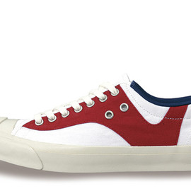 CONVERSE - JACK PURCELL HS RLY