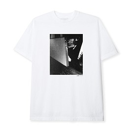 Ari Marcopoulos - THE BANKS Tee
