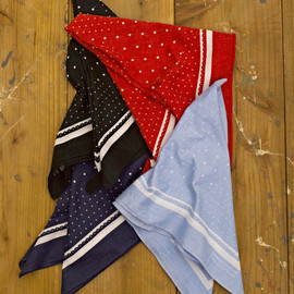 GOODENOUGH - G dot BANDANA