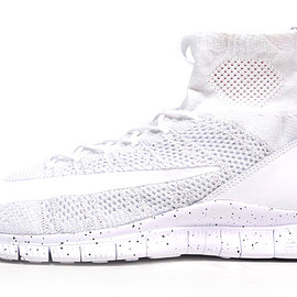 "NIKE - FREE FLYKNIT MERCURIAL ""LIMITED EDITION for NSW FLYKNIT"""