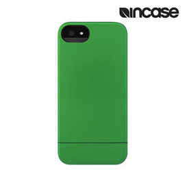 incase - Metalic Slider Case for iPhone 5/5s Parrot