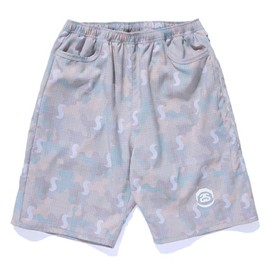 STUSSY SPORT by ONEHUNDRED ATHLETIC - Stretch Workout Shorts
