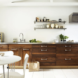 wood/kitchen