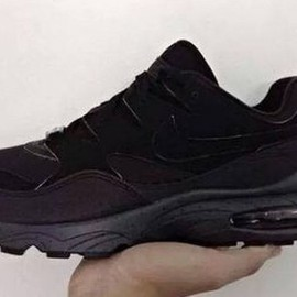 Nike - Air Max 94 - Black/Grey