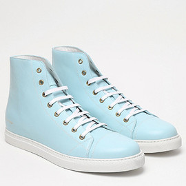 MARC JACOBS - Classic High Top Sneaker