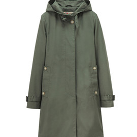 Traditional Weatherwear - DELVINE デルヴィン