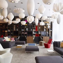 ロンドン - CitizenM London Bankside