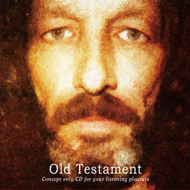 DJ Harvey - Old Testament