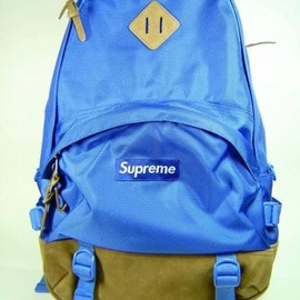 Supreme - 21st Backpack (Blue)