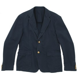 Band of Outsiders - Cotton Blazer