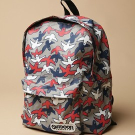 UTDOOR×MARK GONZALES×AVOiD×Ciaopanic - DAYPACK