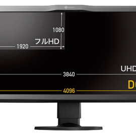 EIZO - ColorEdge CG318-4K