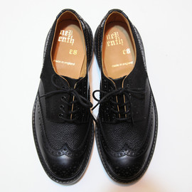 NEPENTHES - Multi Tone Brogue